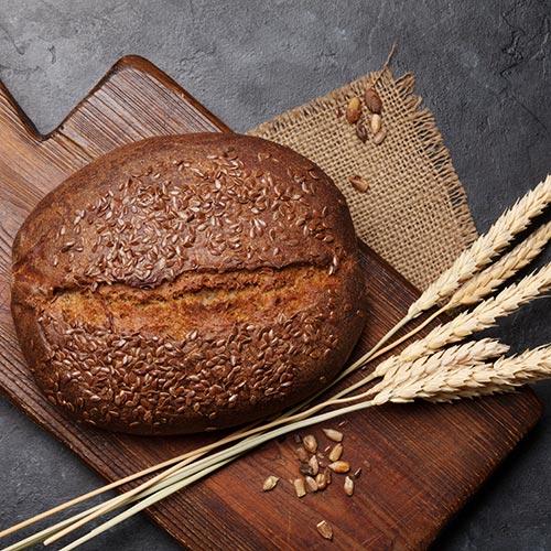 prodotti da forno Salse e conserve Legumi Azienda Agricola Biologica Bio & Sisto