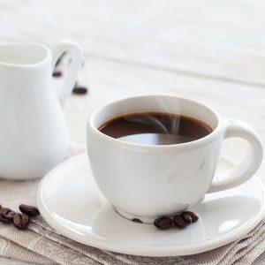 CAFFE' E ORZO